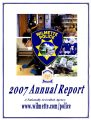 Icon of 2007 Annual Report