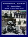 Icon of 2011 PD Annual Report - Final
