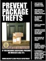 Icon of Package Theft Graphic