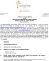 Icon of LUC 10-19-2020 Agenda
