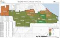 Icon of Wilmette Precinct Map - Cannabis Referendum