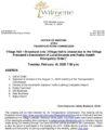 02-16-21 TC Meeting Packet