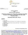 05-26-21 TC Agenda