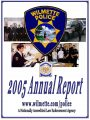Icon of 2005 Annual Report